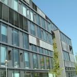Modernste Büroflächen auf historischem Gelände