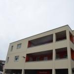 Neubauwohnung im Wedeler Stadtkern