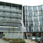 Bürofläche mit Überblick in Hohenfelde
