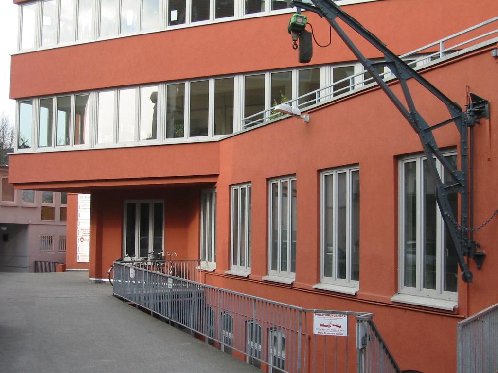 Loftflächen in Hamm