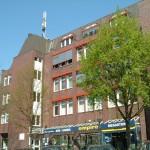 Zentrale Büro- und Praxisflächen in Ottensen