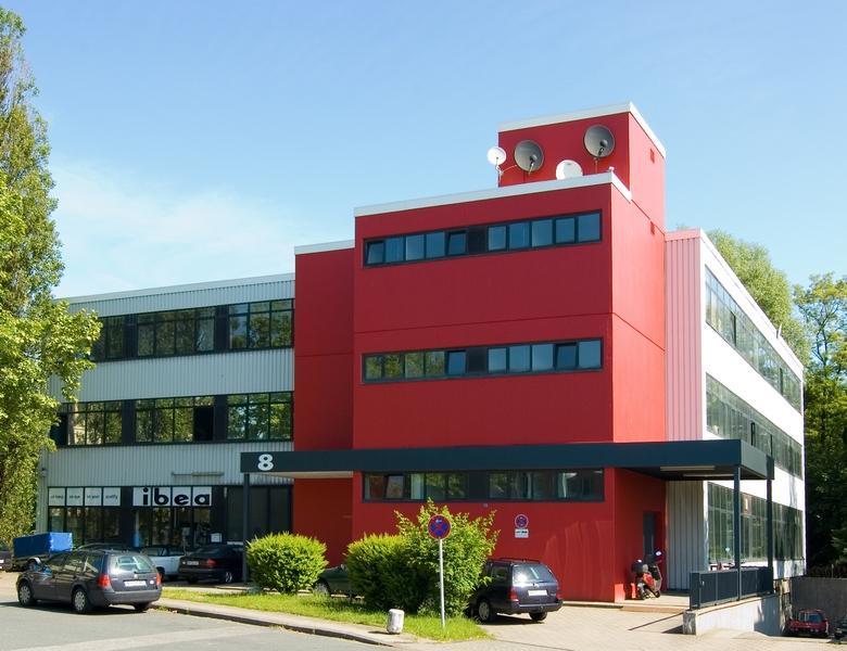 Ateliercharakter in Eimsbüttel/ Altona Nord