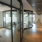 Die Schnackenburg – Loftflächen in ehemaliger Fabrik